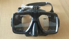 HLC Swimming Scuba Snorkelling Diving Mask Compatible Gopro Hero Cameras RRP 100