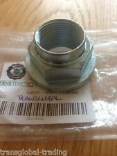 Land Rover Freelander 1 (96-06) Hub Nut (Front or Rear) - Quality Bearmach Part