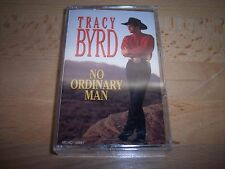 NM 1994 Tracy Bryd No Ordinary Man Cassette