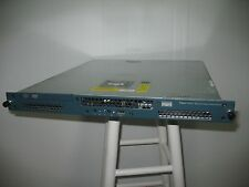 Cisco 1113 Secure Access Control Server NO OS / NO BIOS PASSWORD