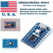 STM8S103F3P6 ARM STM8 Minimum System Development Board Module for Arduino USA