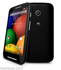 2.5D 9H Tempered Glass Screen Guard for Motorola Moto E 1st Gen