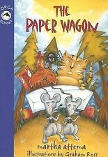 The Paper Wagon (Orca Echoes)-ExLibrary