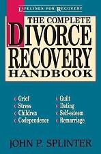 Complete Divorce Recovery Handbook, The-ExLibrary