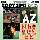 NEW Stretching Out/starring Zoot/downhome/jazz Soul Of Porgy And... CD (CD)