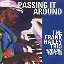 Passing It Around by Hailey, Frank