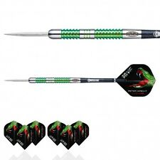 Red Dragon Dart - Peter Snakebite Wright Mamba 22g (Steel-Dart) Dartpfeile NEU