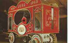 """Wisconsin, Circus Calliope """" Pipe Organ """", Old Wade House, Unposted- Postcard"""