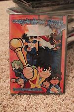 Legend Of The Mystical Ninja #2: Fight For Justice *NEW*