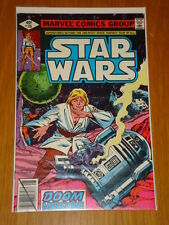 STAR WARS #26 MARVEL VOL 1 AUG 1979 HIGH GRADE US COPY*
