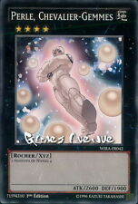 Yu-Gi-Oh ! Perle, Chevalier-Gemmes WIRA-FR042 (WIRA-EN042) - VF/Commune