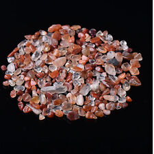 1/2LB RED RABBIT QUARTZ TUMBLED STONE Crystal Healing - Second Free Shipping B9