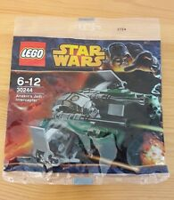 LEGO STAR WARS Anakin's Jedi Interceptor Polybag (30244)