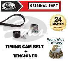 FOR FIAT MULTIPLA + VAN 1.9 1998-2010 TIMING CAM BELT & TENSIONER & GUIDE RAIL