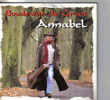 Boudewijn De Groot-Annabel cd single