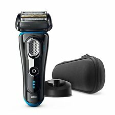 Braun Series 9 9240s Men's Cordless Wet & Dry Rechargeable Electric Foil Shaver