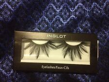 inglot 29f decorated feather eyelashes new in pack free post (l)