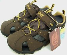 Teva Kids size 10 Sport Sandals Dozer K's 6226 Bracken Brown New in Box