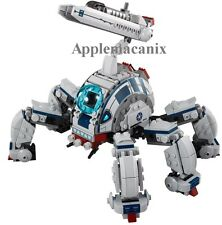 LEGO Star Wars 75013 Umbaran MHC (Mobile Heavy Cannon) w/manual *NO MINIFIGURES