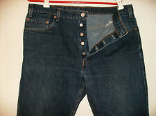 Levi's 501 MADE IN THE USA! 36X32