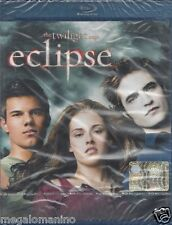 Blu-ray **THE TWLIGHT SAGA ♥ ECLIPSE** nuovo sigillato 2010