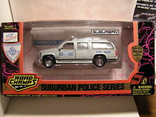Rhoide Island State Police Trooper Chevy Suburban ROAD CHAMPS BOX