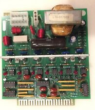 Pelton & Crane OEM Chairman Main Control Board PCB for ALL Chair Models