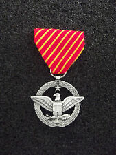 (A20-084) US Orden Air Force Combat Action Medal  Luftwaffeneinsatz