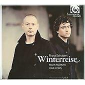 Franz Schubert: Winterreise (Mark Padmore/Paul Lewis), Mark Padmore, Paul Lewis,