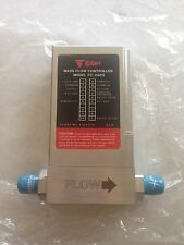 "New Calibrated Tylan Mass Flow Controller - Model ""FC-280SAV"", 100 SCCM, N2"