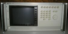 HP 54120B Color Digitizing Oscilloscope Mainframe - Needs Calibration