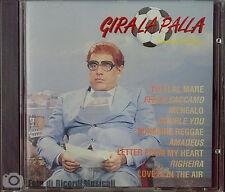 GIRA LA PALLA COMPILATION (1993) Mixed By Jonathan Teo Teocoli