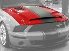 2007 - 2009  Ford Mustang Shelby GT500 Super Snake Hood