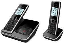 Deutsche Telekom Sinus A 206 Duo - inkl. AB - vom Fachhändler mit Garantie