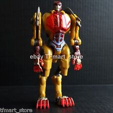 Transformers Universe Night Slash Cheetor Beast Wars Machines BW BM