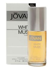 Jovan White Musk for Men 88mL Cologne Spray Perfume Fragrance for Men COD PayPal