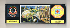 Elicottero SNAP TOGETHER Emergency rescue BELL 206 B POLICE  Nuovo Model kit