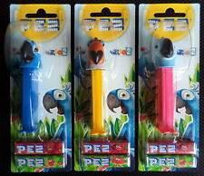 NEW  EUROPE  2014 PEZ SET- RIO 2  MOC