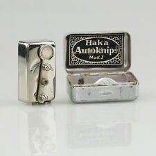 HAKA Autoknips Mod. 1 Vintage Camera Clockwork Timer with Tin Box (CZ12)