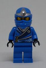 Lego Ninjago Figur - Jay - Rebooted with ZX Hood (10725), Maske - Neu