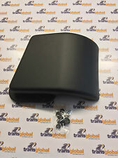 Land Rover Defender 90 110 130 Heater Air Intake Snow Cowl Cover - Left Hand LHS