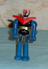 """vintage Shogun Warriors 3"""" GREAT MAZINGA #2 (broken horn) Collector's Mattel"""