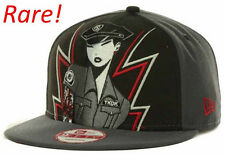 Tokidoki Toki Marvel DC Comics TKDK Polizia Men New Era 9Fifty Snapback Hat Cap