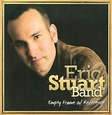 STUART,ERIC-EMPTY FRAME OF REFERENCE  CD NEW