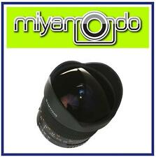 Samyang 8mm f/3.5 Fisheye Lens For Canon Mount