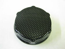 FORD FOCUS CARBON FIBER EFFECT HEADER TANK CAP  MK2 RS ST