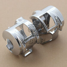 Handlebar Switch Housings Cover For Honda Shadow VT600 VLX 600 ALL Models Chrome