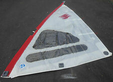Surfsegel High Clue NORTH AQUATA 5,2m²  *NEU*,  DEKO  [37]