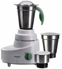 Philips HL1606 500-Watt 3 Jar Mixer Grinder (Green) DOW1