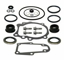 "NIB OMC Cobra 4cyl Lower Seal Kit 1986-1990 w/1.125"" Propshaft 985612 18-2671"